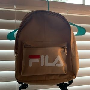 Mini fila backpack